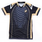 Pittsburgh Knights Elite Legacy Jersey, Front