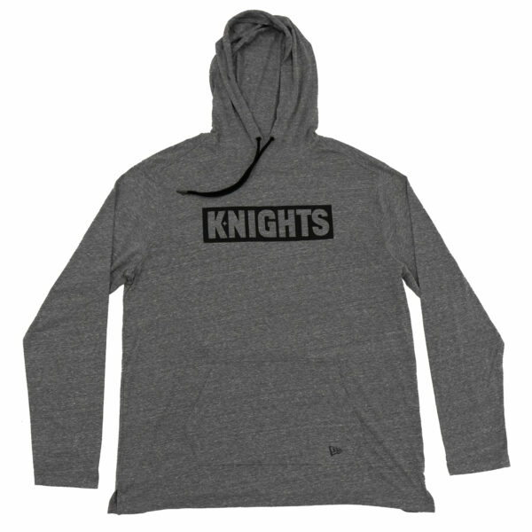 Logotype Hoodie, Front