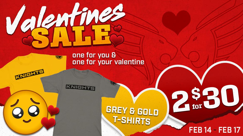 Valentines Ad