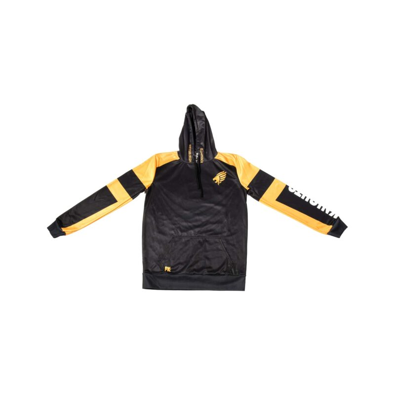 Pittsburgh Knights Pro-kit Hoodie