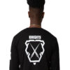 Game Recognize Game Long Sleeve Tee