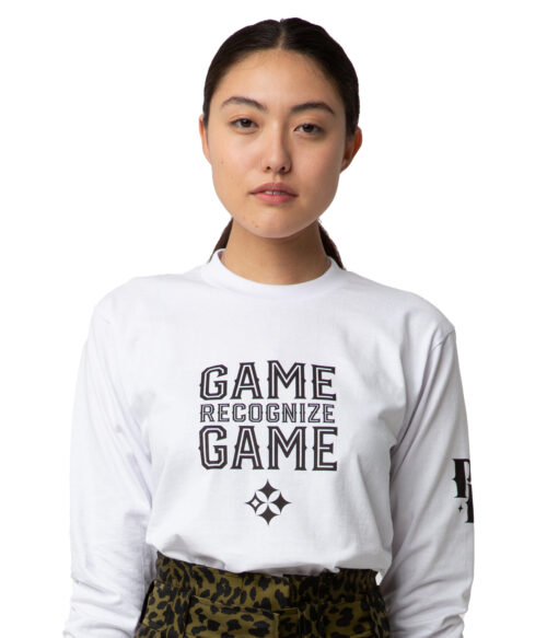 Game Recognize Game Shirt