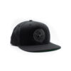 Knights Crosshairs Chainmail Snapback