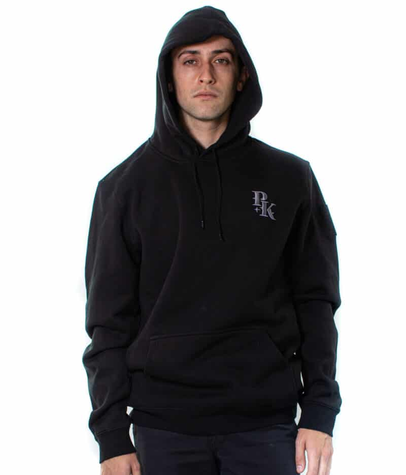 Knights-Game-Console-Hoodie-Men-Front