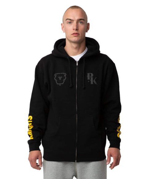 Knights Hooded Fleece Sweatshirt