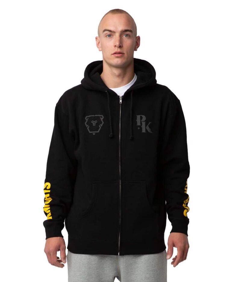 Knights Hooded Fleece Sweatshirt