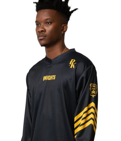 Knights 2021 Player Jersey