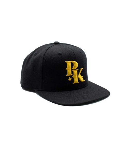 PK Snapback Hat