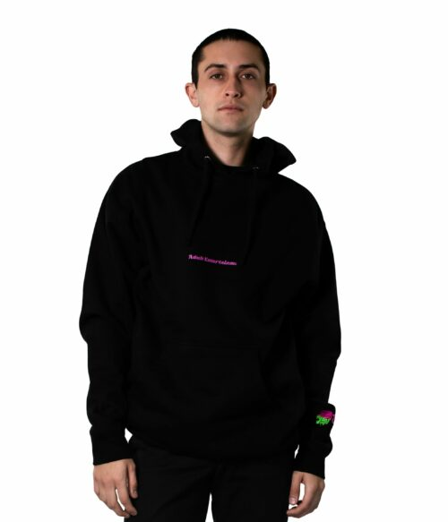 Adult Entertainment Hoodie