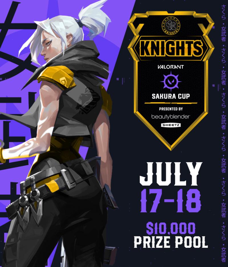 Sakura Cup 3