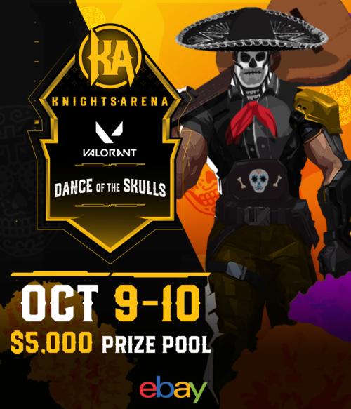 KnightsArena's Dance of Skulls Gauntlet